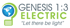 Electrician in Denver Clorado | Genesis 1:13 Electric